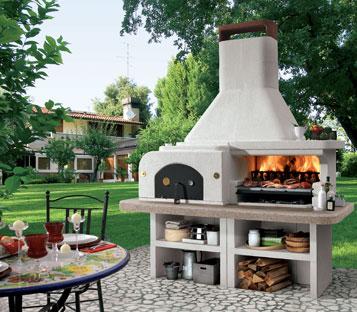 Barbecue da giardino archivi euroshunt - Bbq da giardino ...