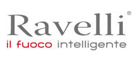 Ravelli Fuoco Intelligente