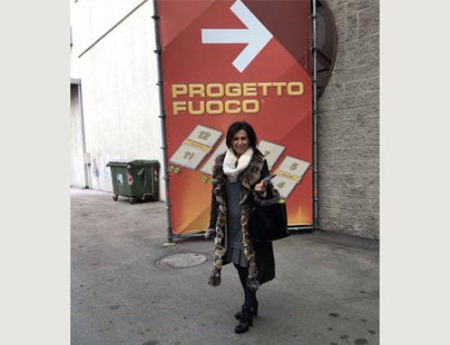 Progetto Fuoco – Riassunto giornate